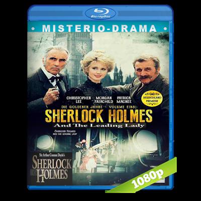 Sherlock Holmes Misterio En La Opera (1991) BRRip Full 1080p Audio Dual Latino-Ingles 2.0
