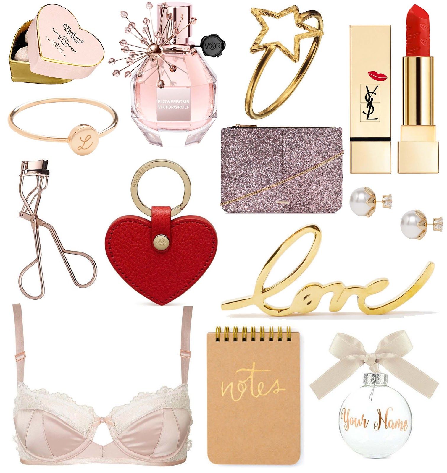 The City Girl Blog The Ultimate Gift Guide 2015