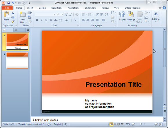 What is Microsoft PowerPoint and it's Benefits - Technicalvkay.com