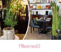 Restaurant Millésimes 62