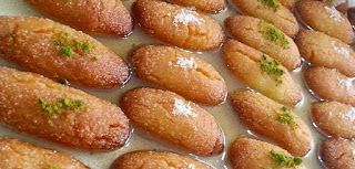 Vezir Parmağı - Güzel Yemek Tarifleri