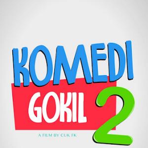 Komedi Gokil 2 (2016)
