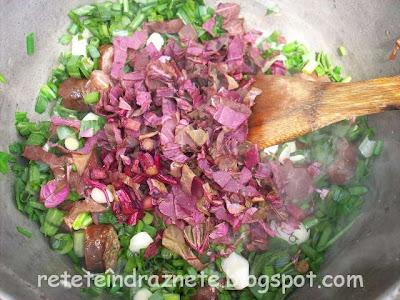 Retete fara gluten cu orez si capsuni de Cristina G.