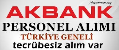 akbank-is-basvurusu