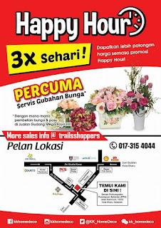 KK Home Deco Warehouse SALEs Kelantan