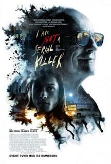 فيلم I Am Not a Serial Killer 2016 مترجم