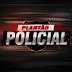 Polícia dá seguimento a operação Crida na cidade de Teixeira. Mais um suspeito foi recolhido