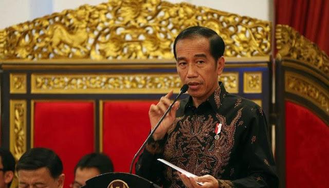 Jokowi Diusulkan Nafkahi Janda, PKS: Penuhi Janji yang Sudah Ada Aja Dulu