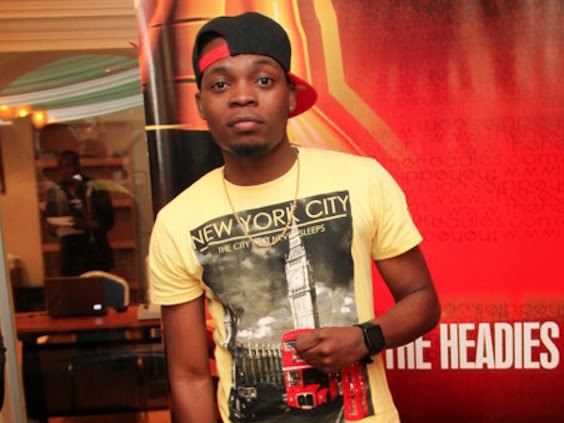 Rapper Olamide Set To Go Back To School