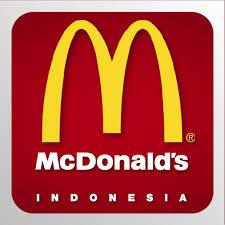 Lowongan Terbaru Jakarta PT Rekso Nasional Food (McDonalds) 2017