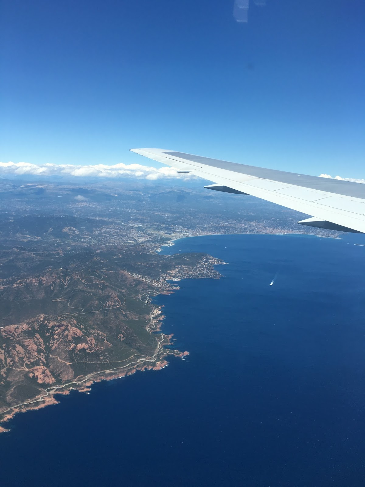 Nice Côte d'Azur International Airport