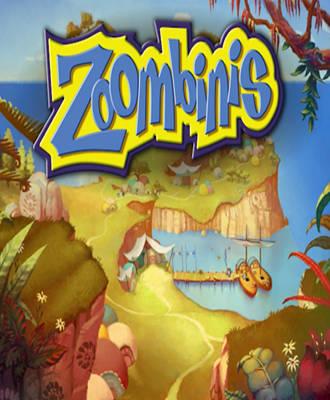 Zoombinis PC Game Español