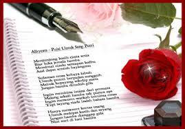 Pengertian Puisi dan Ciri Ciri Puisi akan menjadi topik selanjutnya Materi Sekolah    Pengertian Puisi dan Ciri Ciri Puisi