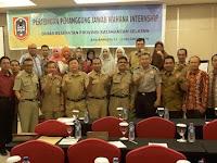 Pemprov Kalimantan Selatan - Recruitment For PTT Non CPNS Dinkes Kalsel May 2017