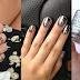 Metallic nails are here!