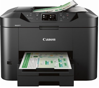 Canon MAXIFY MB2720 Drivers Download, Review And Price