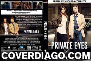 Private Eyes - Primera Temporada