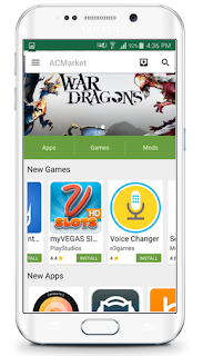 ACMarket APK File Download For Android