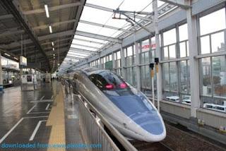 Industrialisasi dan Perkembangan Teknologi di Jepang