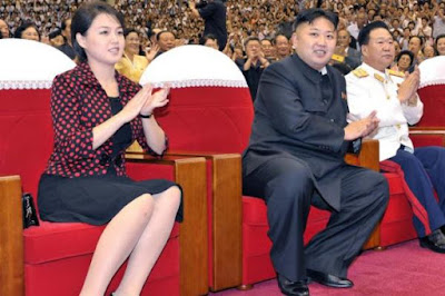Where Is North Korea's 'First Lady'?