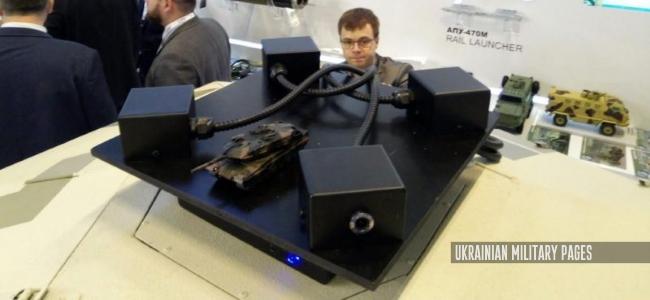 LimpidArmor на Ukrainian Military Pages