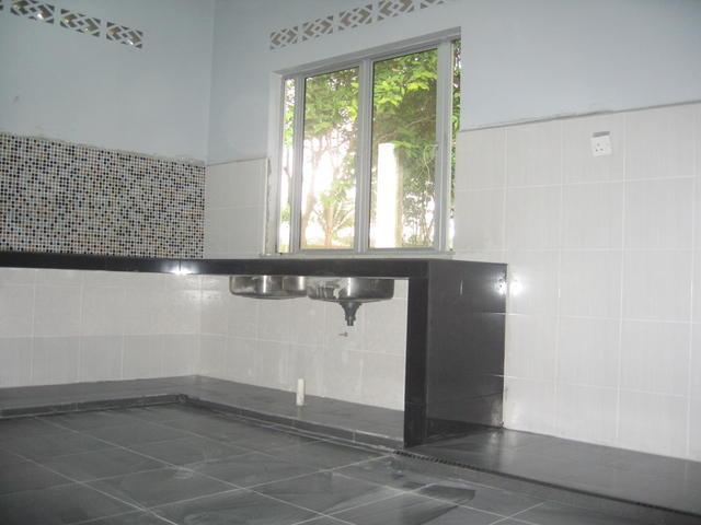 Setelah Mosaic Atau Tiles Siap Di Pasang Dengan Kemasnya Dapatkan Kedai Kabinet Dapur Tadi Untuk Memasangkan Pintu Dan Compartment Dalaman