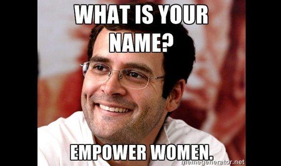 rahul gandhi funny memes 11