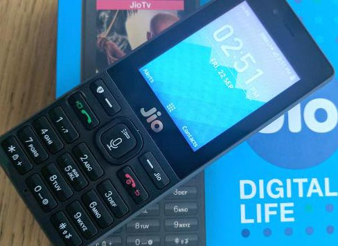 JioPhone Monsoon Hungama offer: JioPhone will be available for Rs 501 but there is a catch