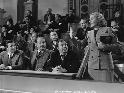 Mr Smith Goes To Washington Jean Arthur Image 1