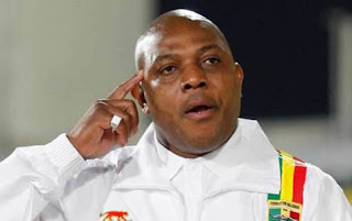 Former Super eagles player and coach Stephen Keshi dead