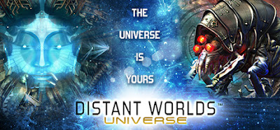 Distant Worlds Universe Download