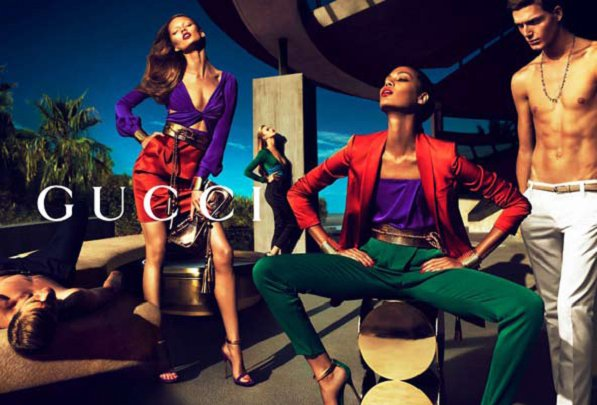 17d18ec9628 Gucci obssesion!!! Color block outfits