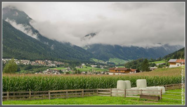 Fulpmes (Austria)