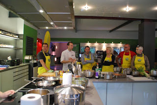 Kochen mit Grafschafter | pastasciutta.de
