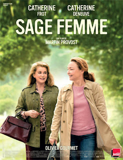 Sage femme  El reencuentro   2017