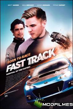Capa do Filme Nascido para Correr: Velocidade Máxima