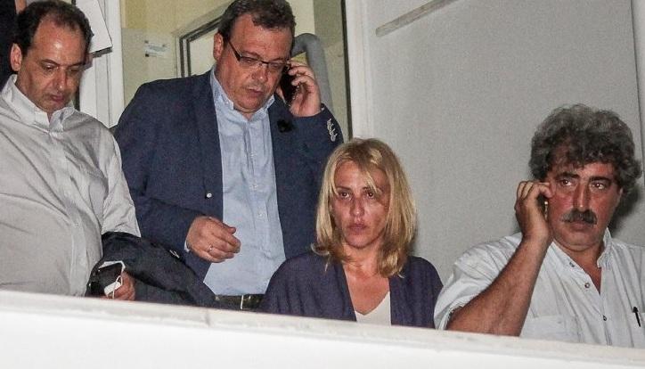 Πολάκης: Ξέραμε για τους νεκρούς την ώρα της σύσκεψης αλλά δεν είχε βάλει τη σφραγίδα ο ιατροδικαστής!