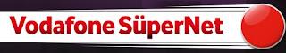 Vodafone Katlayan Süpernet Kampanyası