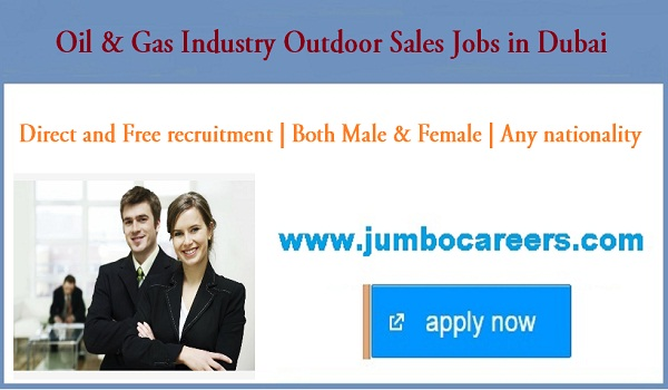 sales jobs in Dubai for Indians, current jobs in Dubai,