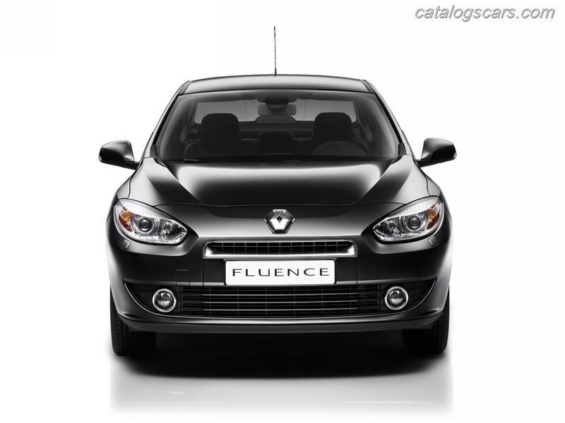 صور سيارة رينو فلوانس 2013 - اجمل خلفيات صور عربية رينو فلوانس 2013 - Renault Fluence Photos Renault-Fluence_2012_800x600_wallpaper_03.jpg
