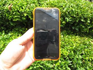 hape outdoor Blackview BV5000