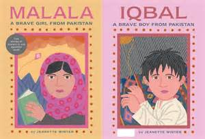 http://www.amazon.com/Malala-Brave-Girl-Pakistan-Iqbal/dp/1481422944