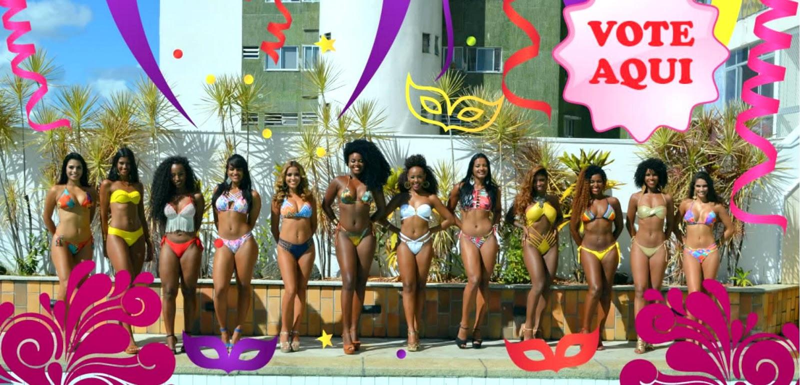 Carnaval de salvador 1