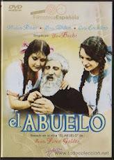 pelicula El Abuelo (1998)