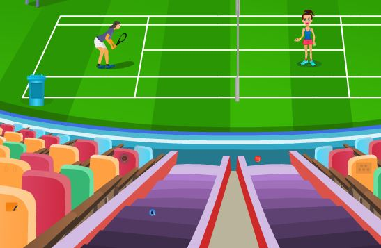 Play AjazGames Escape Wimbledo…