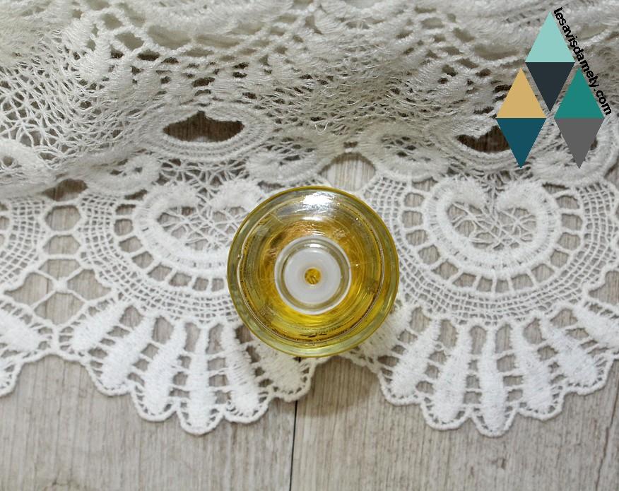 huile naturelle pour peaux sèches et cheveux secs