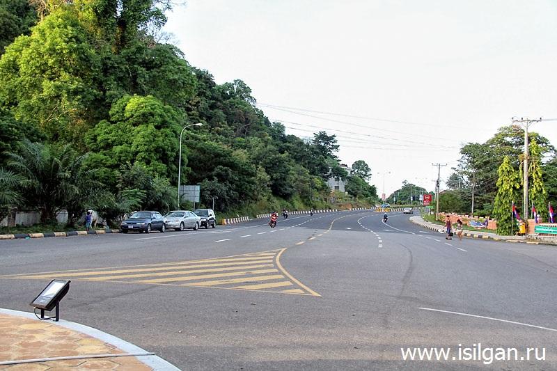Gorod-Kep-Kambodzha-Cambodia