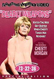 Deadly Weapons 1974 Watch Online