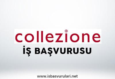 collezione iş ilanları