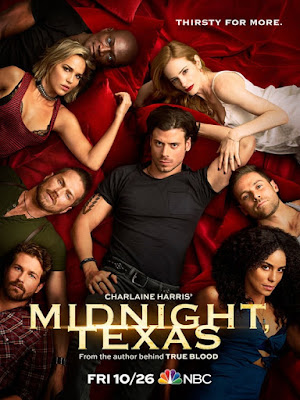 Midnight Texas Season 2 Poster